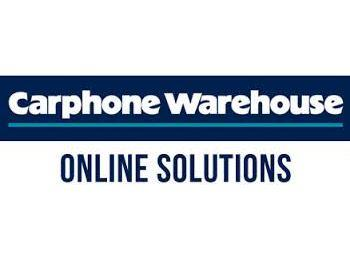 carphonewarehouse