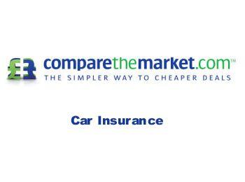 comparethemarketcar